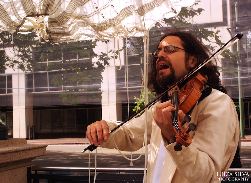 Dandelion_Wonderslow_David_Violin_Singing